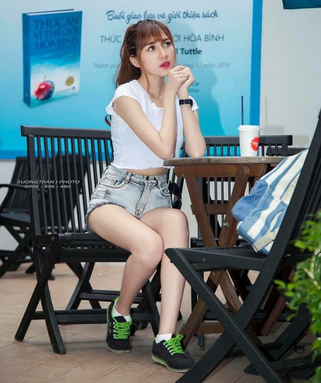 Anh Hot Girl 28