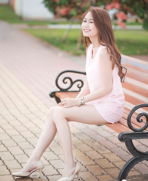 Anh Hot Girl 4