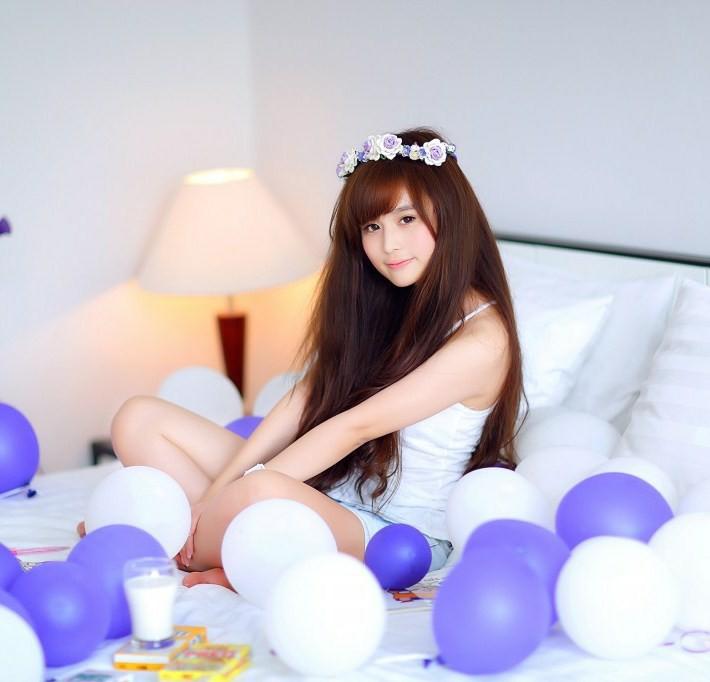 Hình ảnh girl xinh đẹp dễ thương
