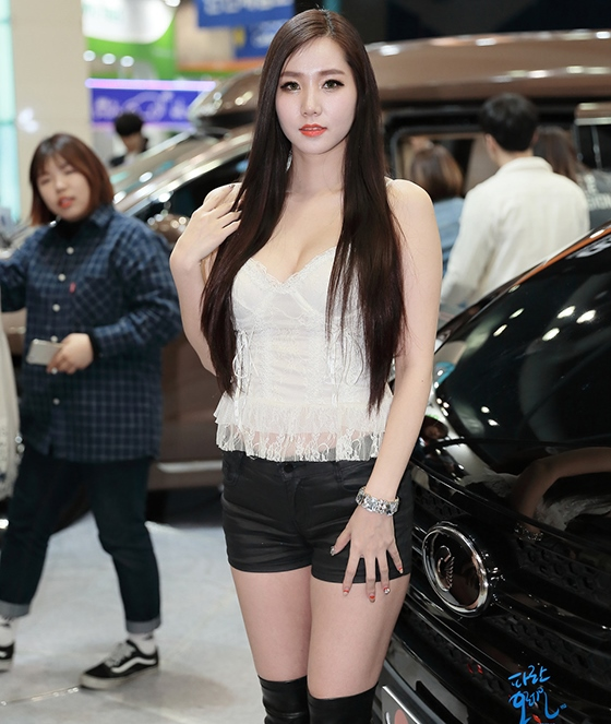 Hình ảnh hot girl Hàn Quốc chất nhất