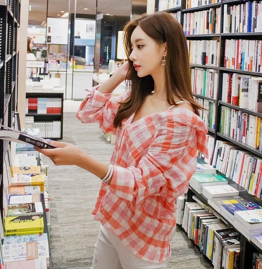 Hình ảnh hot girl Hàn Quốc cool nhất