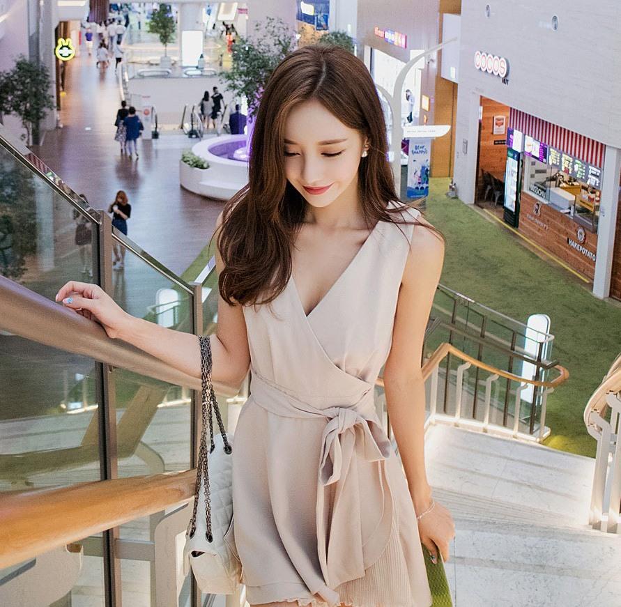 Hình ảnh hot girl Hàn Quốc cực cool