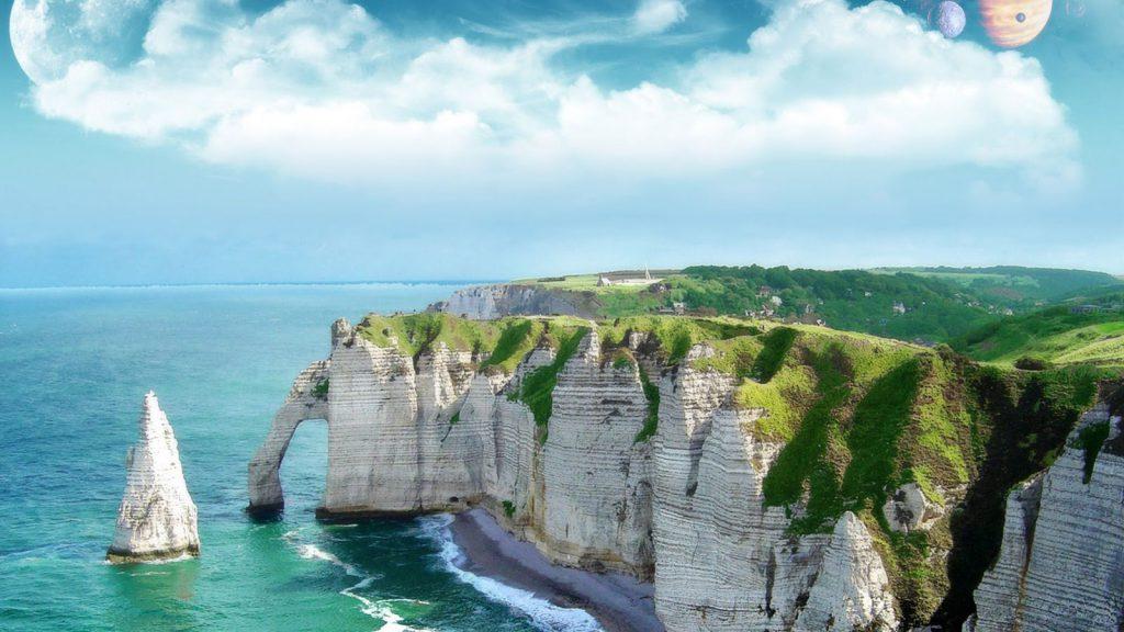 Hình ảnh thiên nhiên, phong cảnh đẹp