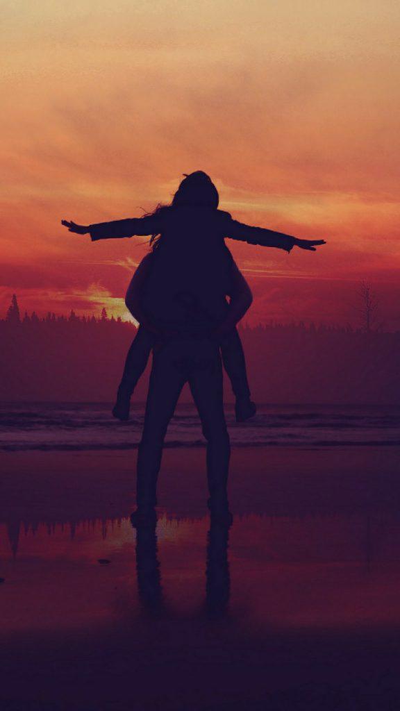 Hình ảnh avatar tình yêu đẹp, hạnh phúc