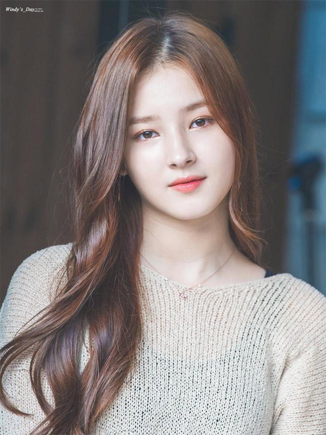ảnh hot girl Hàn Quốc dáng đẹp cực hấp dẫn