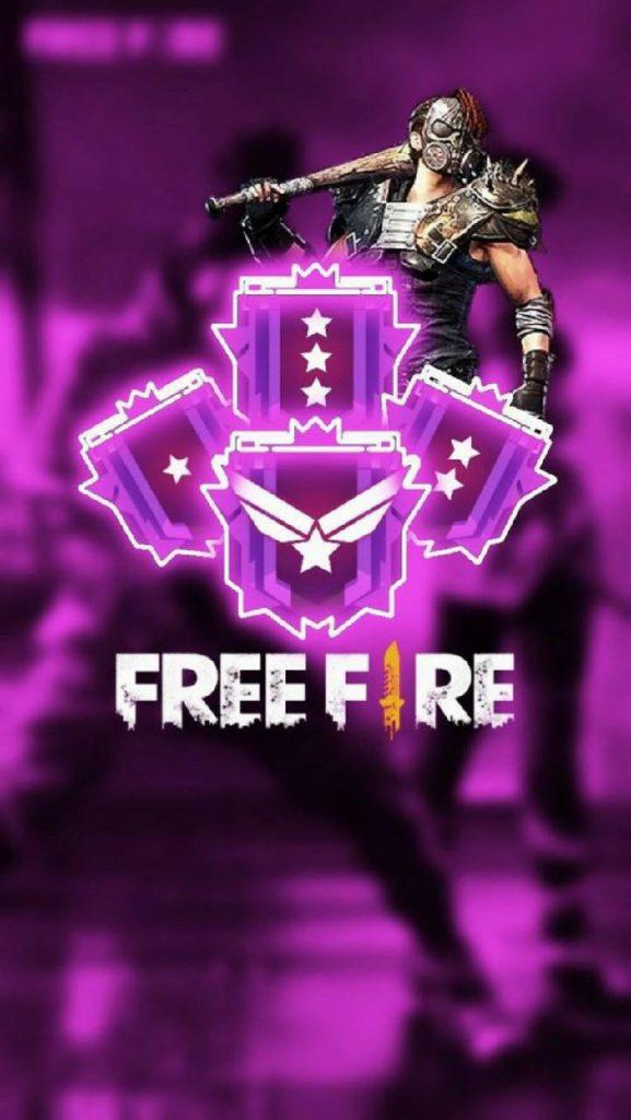 Hình ảnh Free Fire chất nhất thế giới