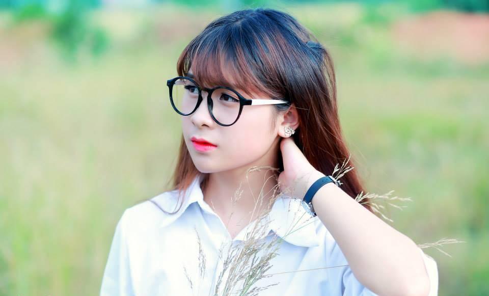 Hình ảnh hot girl 9x cute nhất