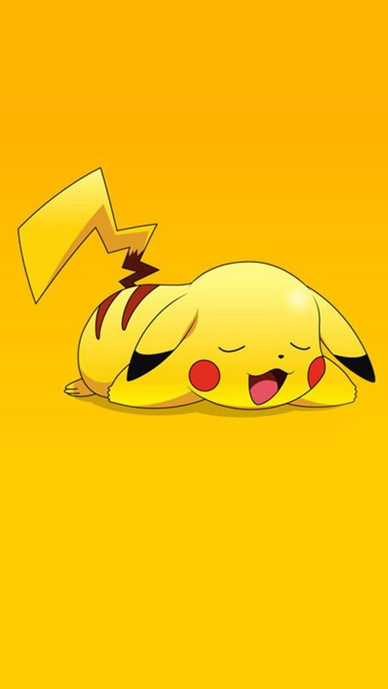 hinh nen Pikachu Cute 11