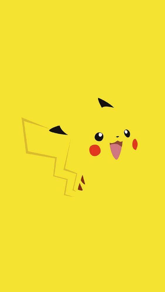 hinh nen Pikachu Cute 3