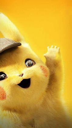 hinh nen Pikachu Cute 6