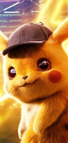 hinh nen Pikachu Cute 8