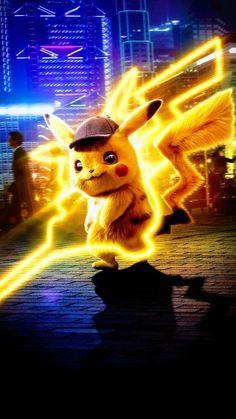 hinh nen Pikachu Cute 9