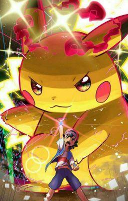 hinh nen Pikachu cool ngau 11