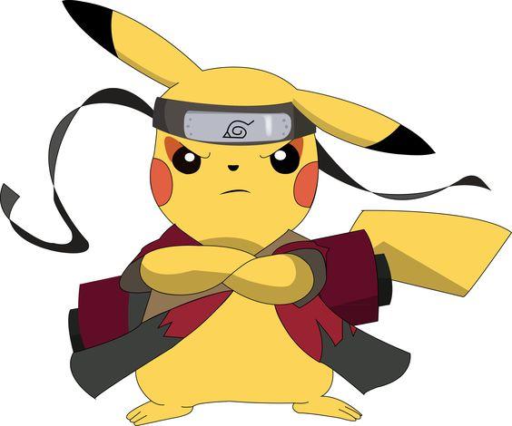 hinh nen Pikachu cool ngau 12