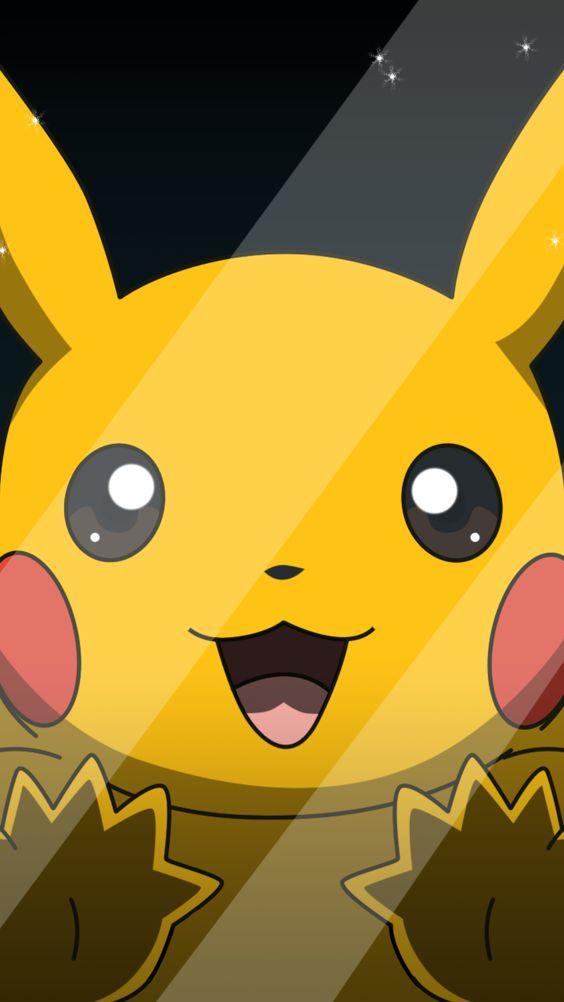 hinh nen Pikachu cool ngau 3