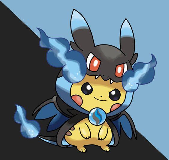 hinh nen Pikachu cool ngau 4