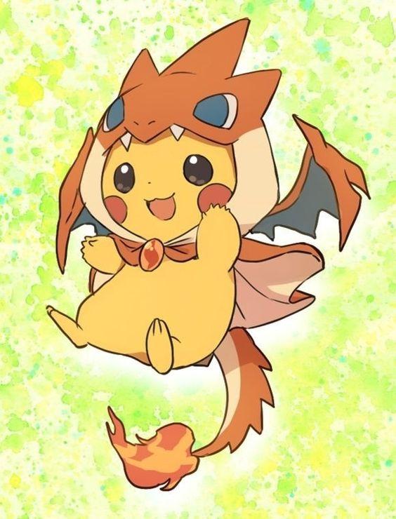 hinh nen Pikachu cool ngau 6