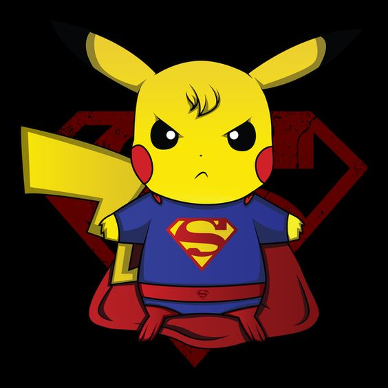 hinh nen Pikachu cool ngau 9