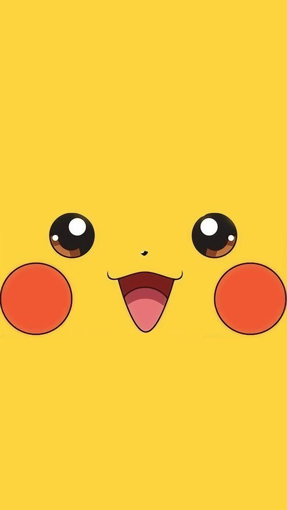 hinh nen Pikachu de thuong 2