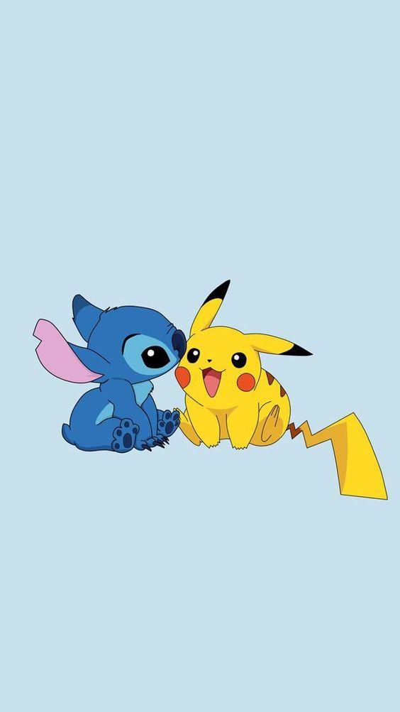 hinh nen Pikachu dep 1