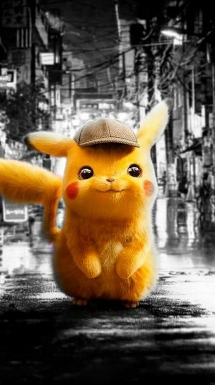 hinh nen Pikachu dep 11