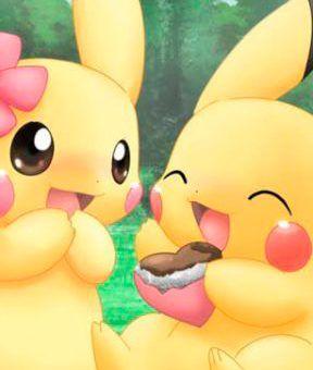 hinh nen Pikachu dep 4