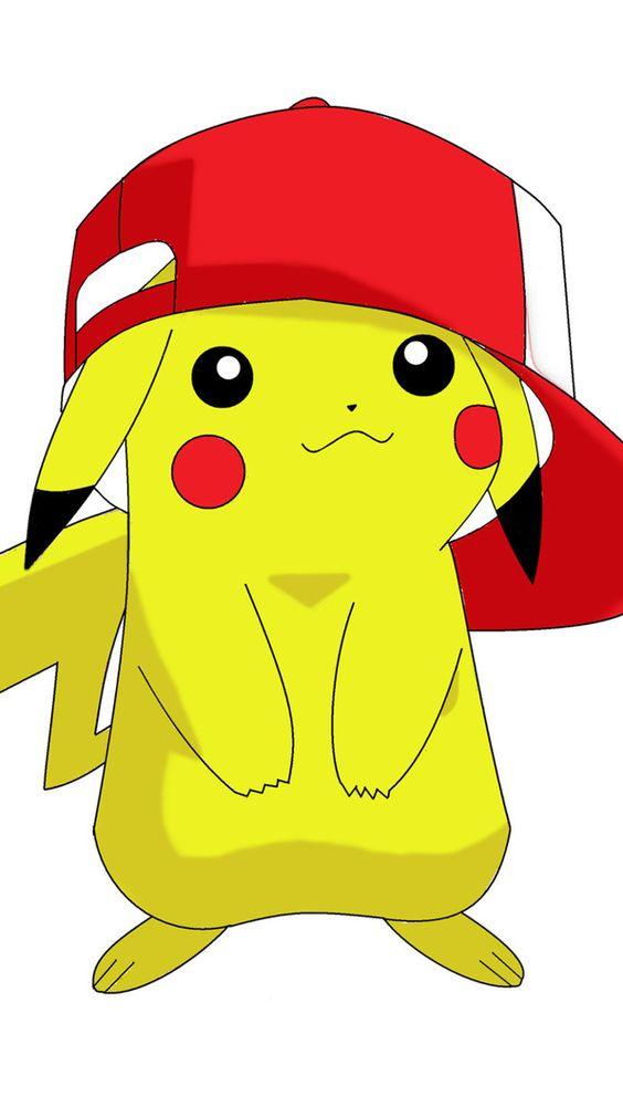 hinh nen Pikachu dep 8