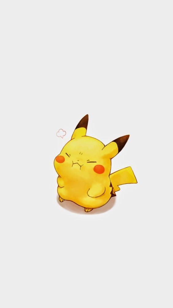 hinh nen Pikachu dep 9