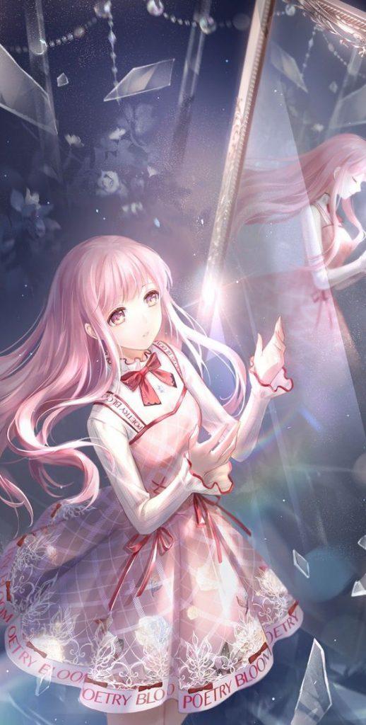 Hình ảnh Anime Nữ