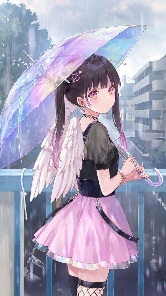 Hình ảnh Anime Nữ đẹp