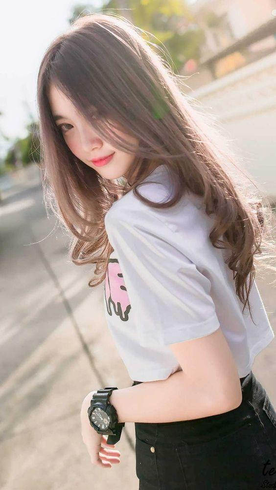 Hình ảnh gái xinh