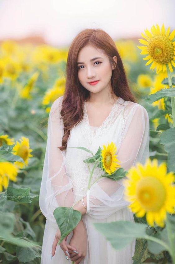 Hình ảnh gái xinh đẹp diệu hiền