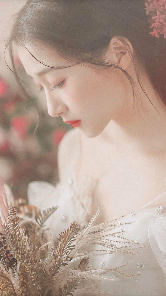 Hình ảnh gái xinh đẹp nhất thế giới