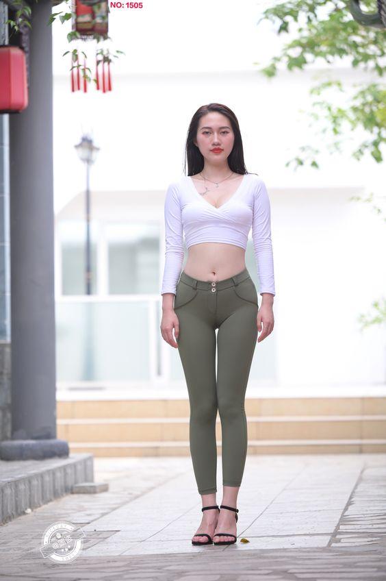 Hình ảnh giá xinh Việt Nam mặc đồ thiếu vải